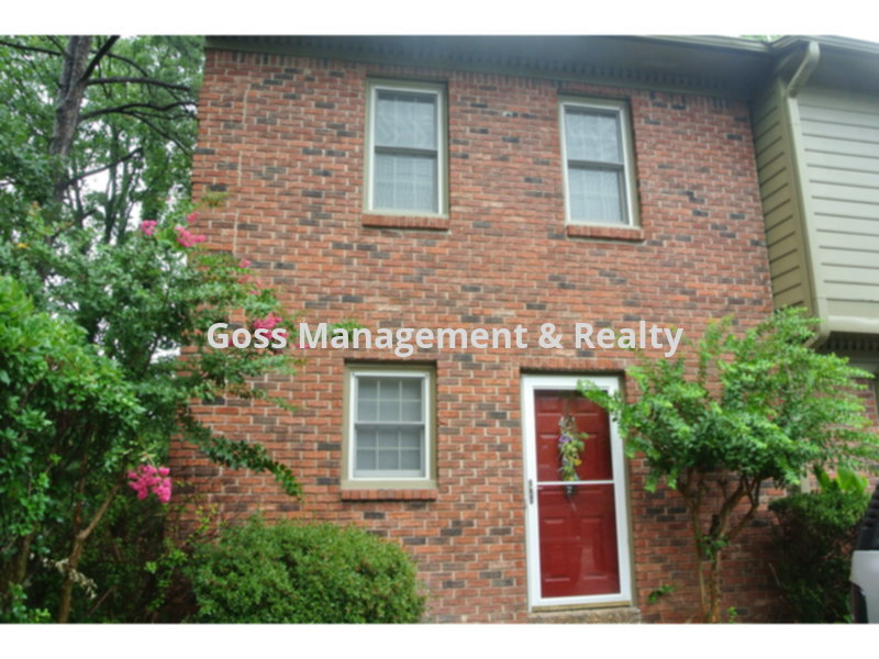 Condo for Rent in Little Rock