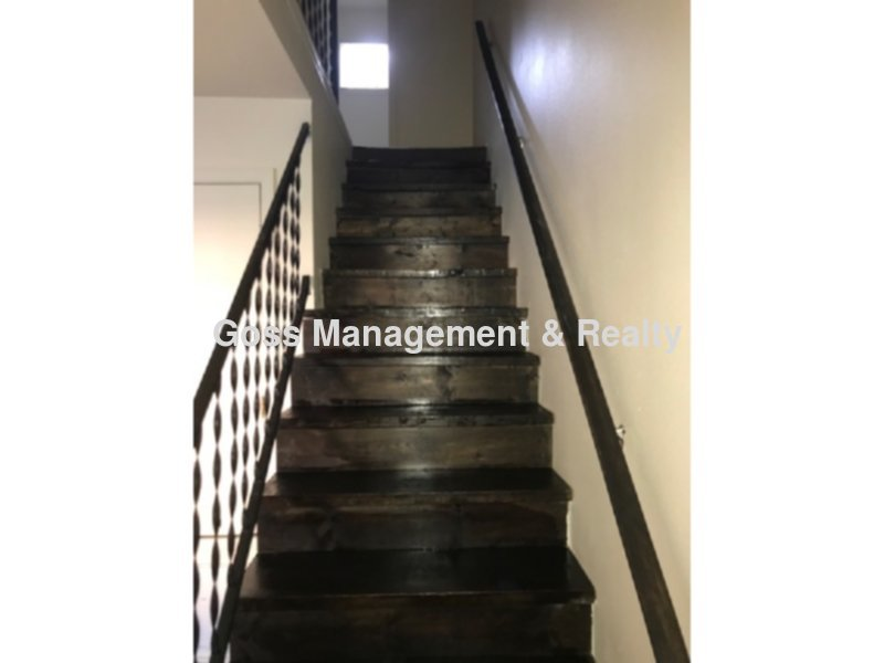 Townhouse for Rent in Little Rock