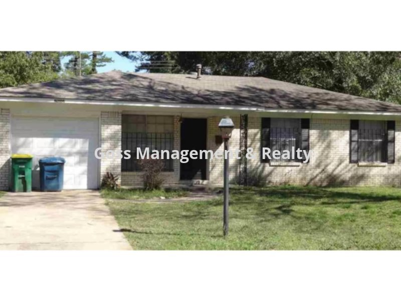 House for Rent in Little Rock