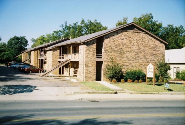 Apartment for Rent in Jonesboro