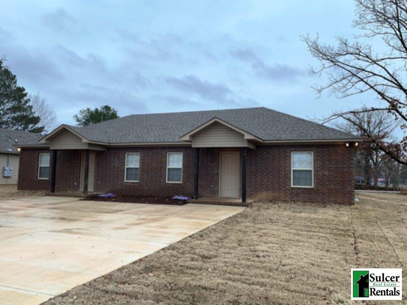 Duplex for Rent in Jonesboro