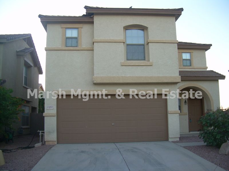 House for Rent in Spectrum