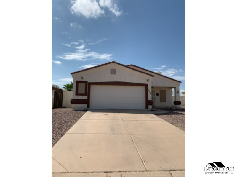 House for Rent in Arizona City