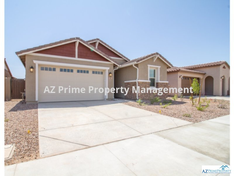 House for Rent in Chandler