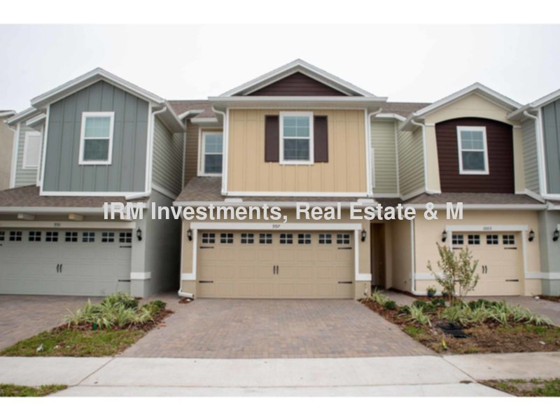 Townhouse for Rent in Apopka