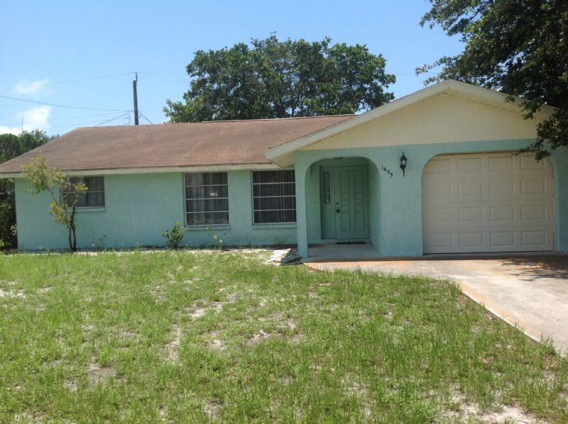 SnapRent - Vacation Rental Home 1455 St. Clair Road Englewood, FL ...