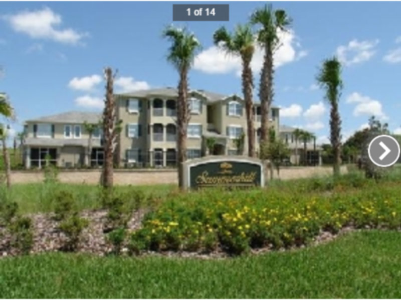 Townhouse for Rent in Crystal River