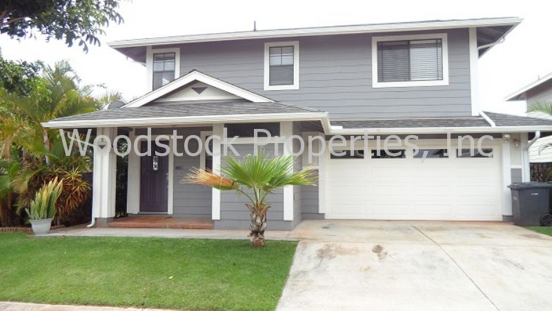 House for Rent in Waipahu