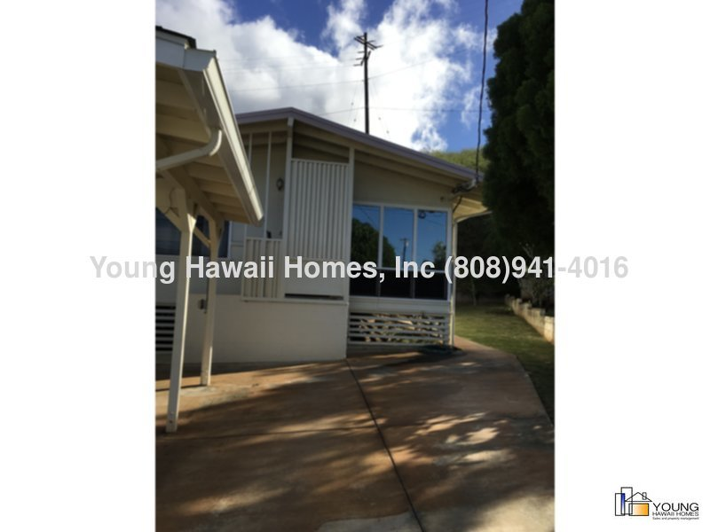 Duplex for Rent in Aiea