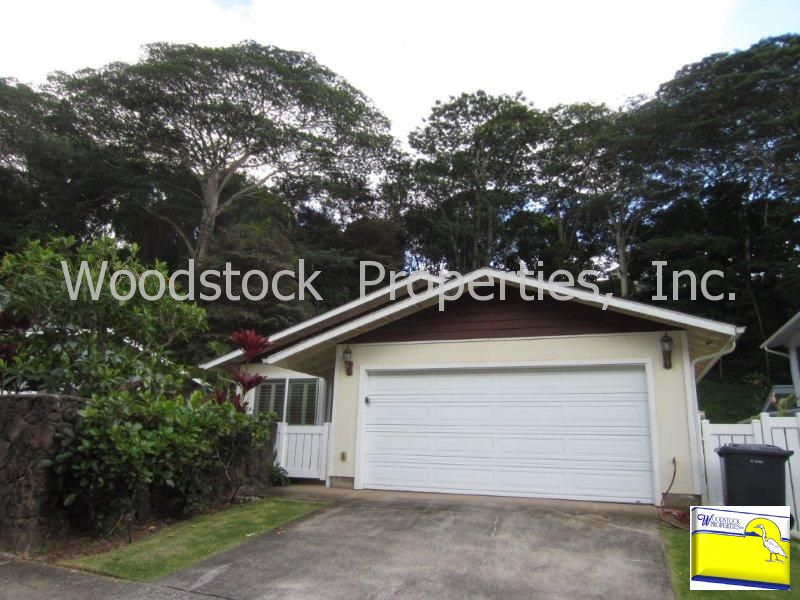 House for Rent in Pearl City
