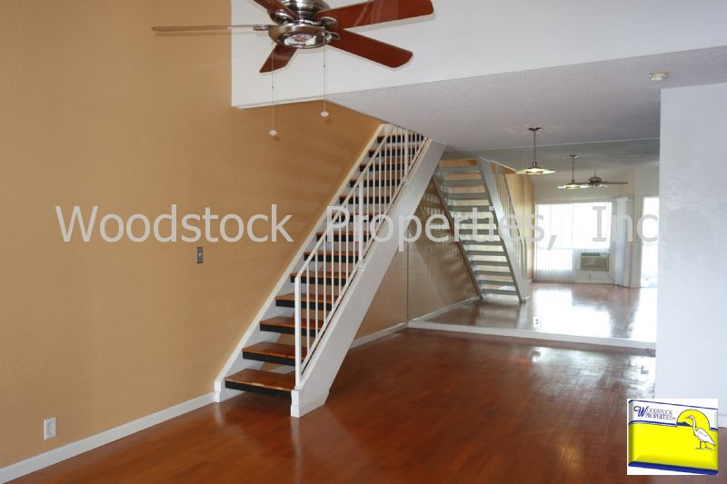 Townhouse for Rent in Honolulu