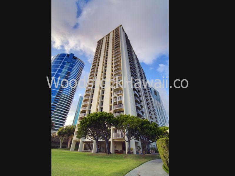 Condo for Rent in Honolulu