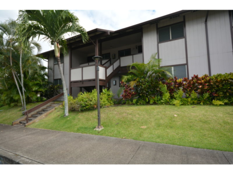 Condo for Rent in Pearl City