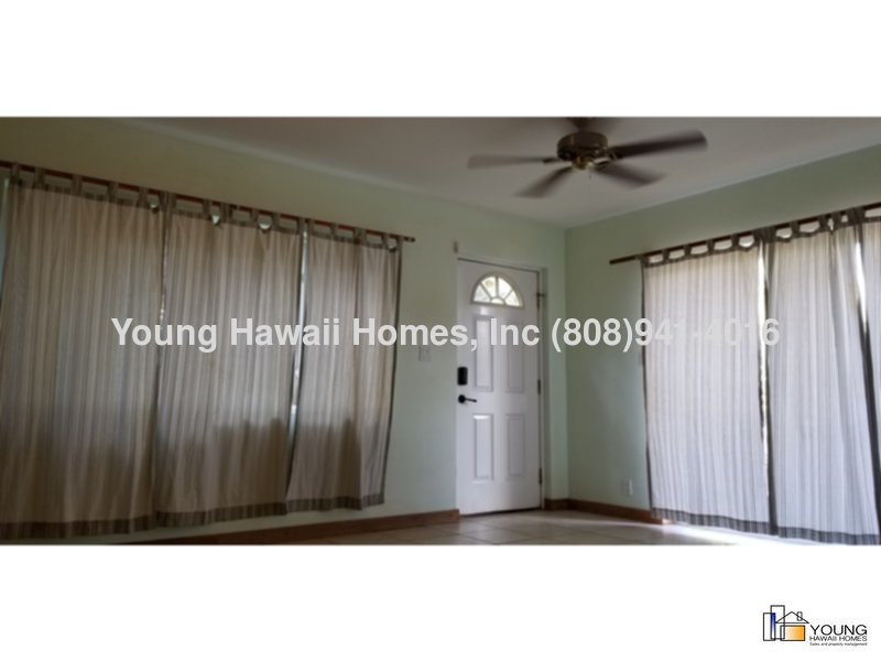Duplex for Rent in Honolulu