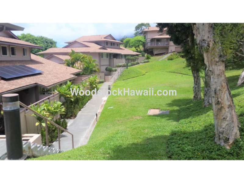 Townhouse for Rent in Kailua