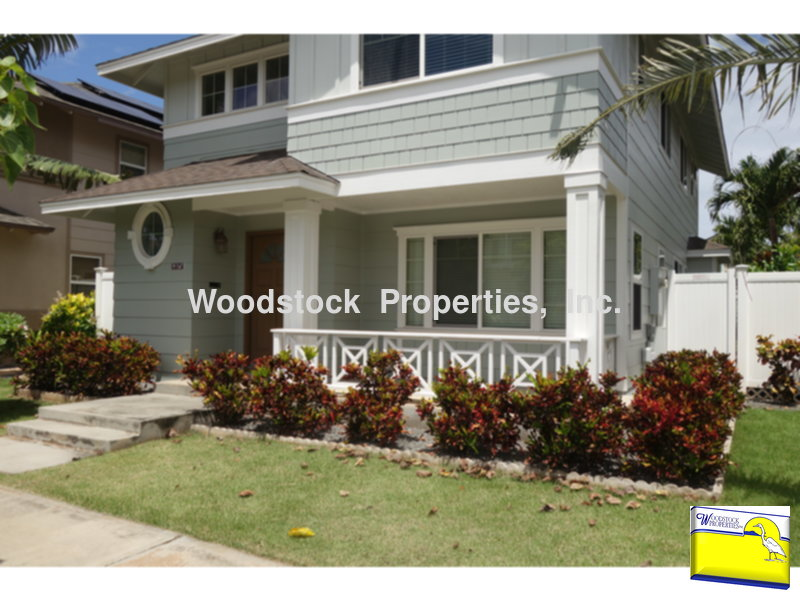 House for Rent in Ewa Beach