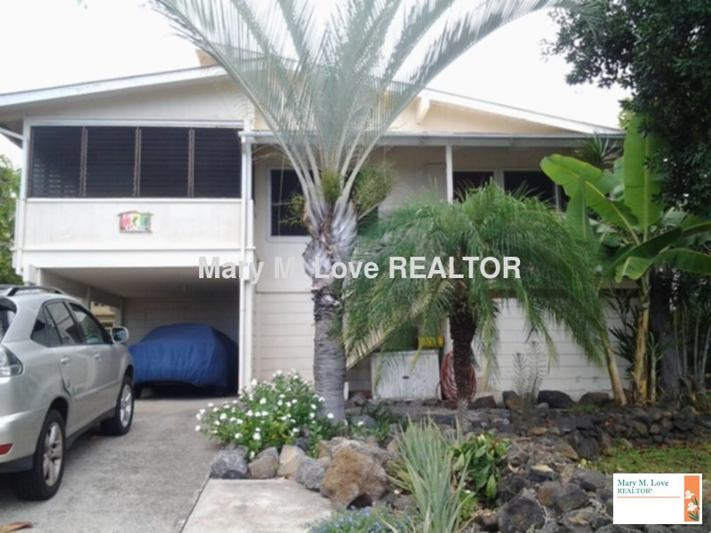 House for Rent in Alii Kai