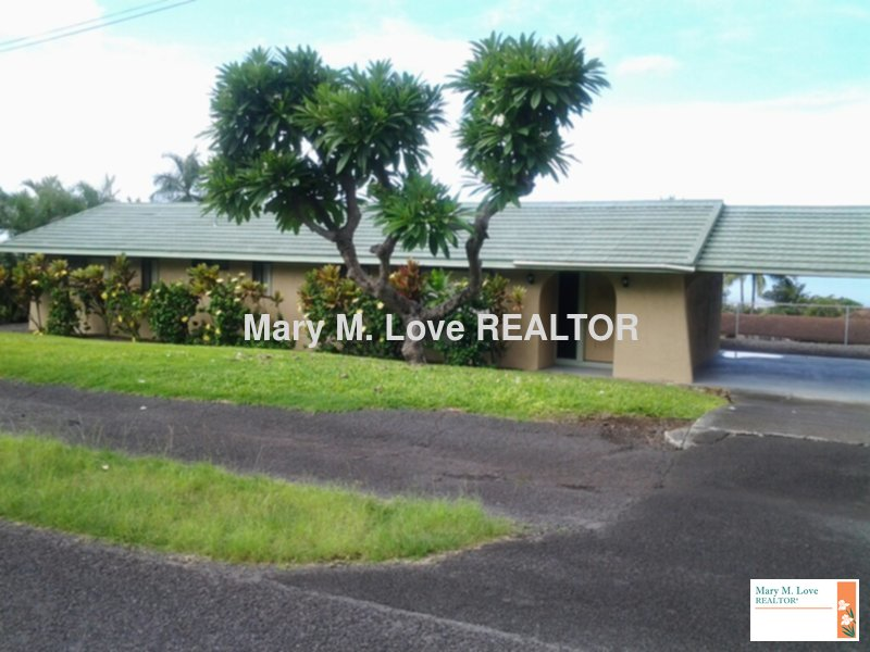 House for Rent in Kona Acres