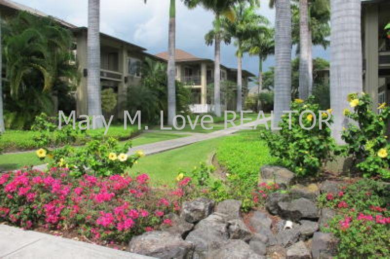Condo for Rent in Kailua-kona