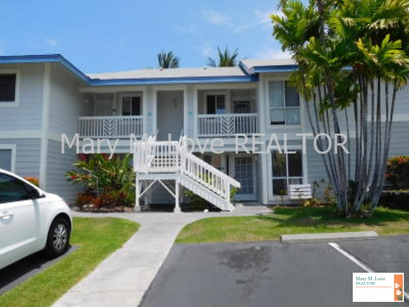 Condo for Rent in Kailua-kona