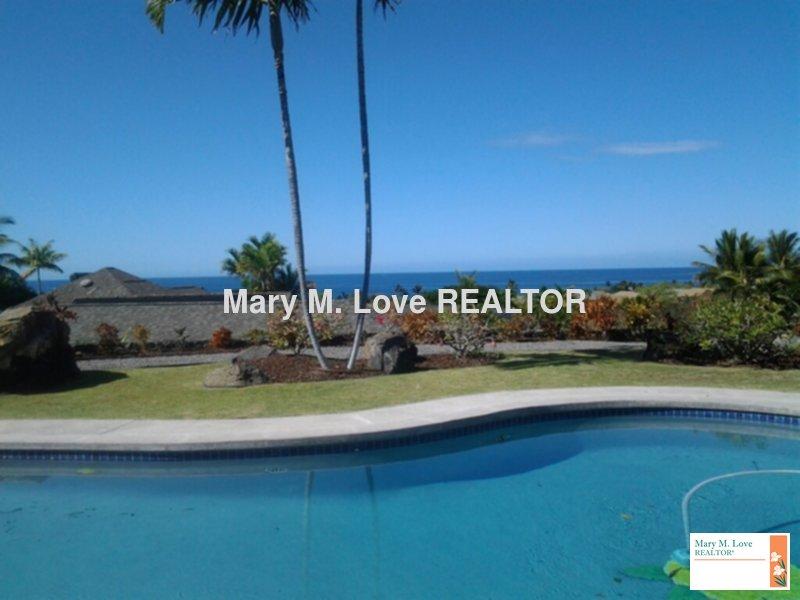 House for Rent in Kahakai Estates