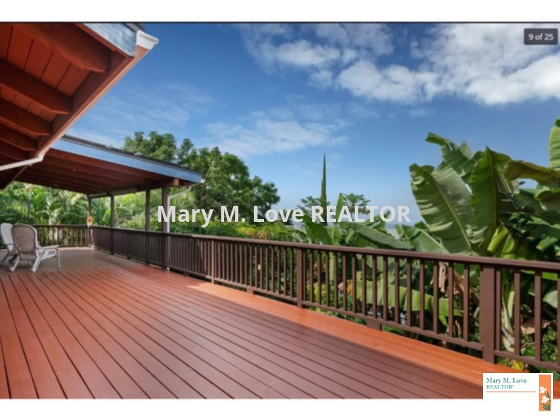 House for Rent in Kona Coastview