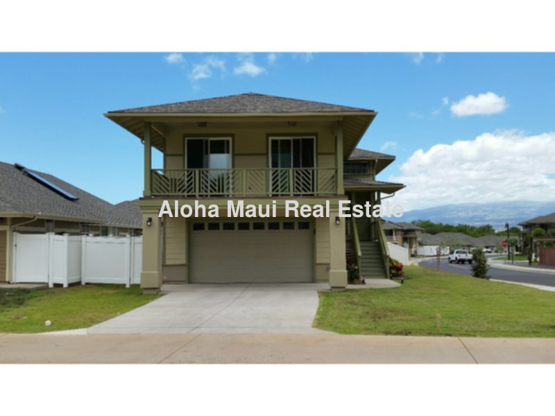 House for Rent in Kahului