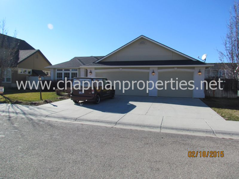 House for Rent in Kelly Creek Subdivison