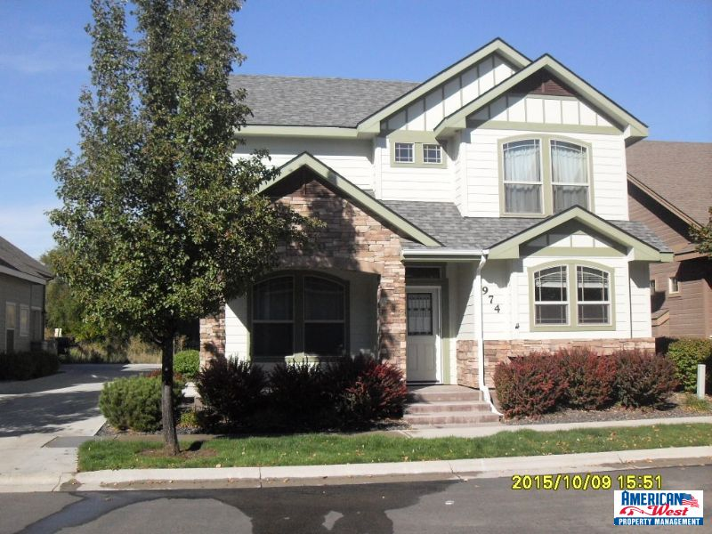 House for Rent in Winding Creek
