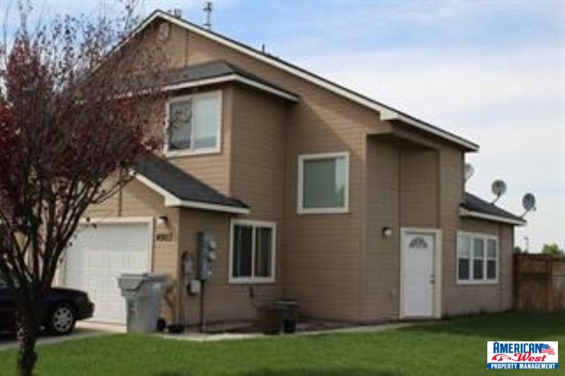 Duplex for Rent in Caldwell