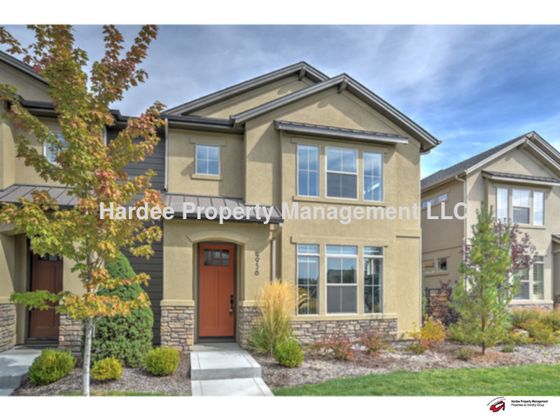 Townhouse for Rent in Boise