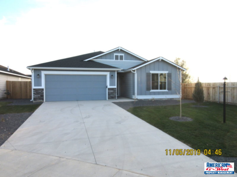 House for Rent in Whitney Springs