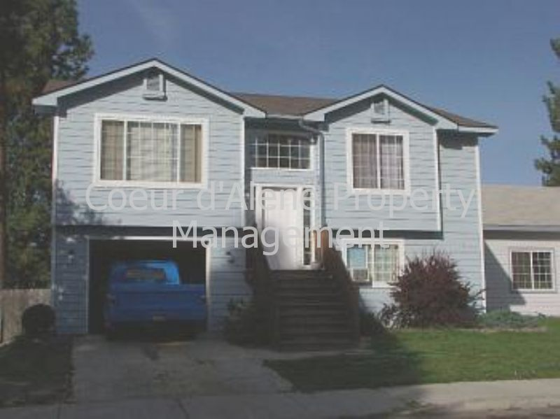 House for Rent in Davis Park