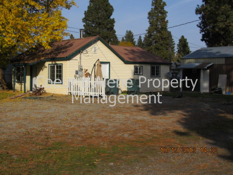 House for Rent in Post Falls