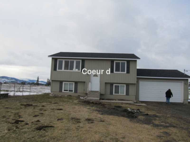 House for Rent in Athol