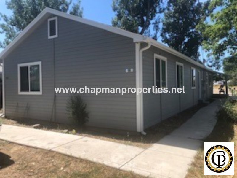 Duplex for Rent in NA