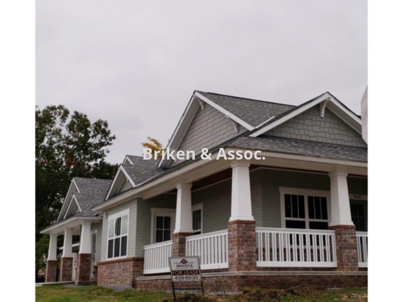 Townhouse for Rent in Dequincy