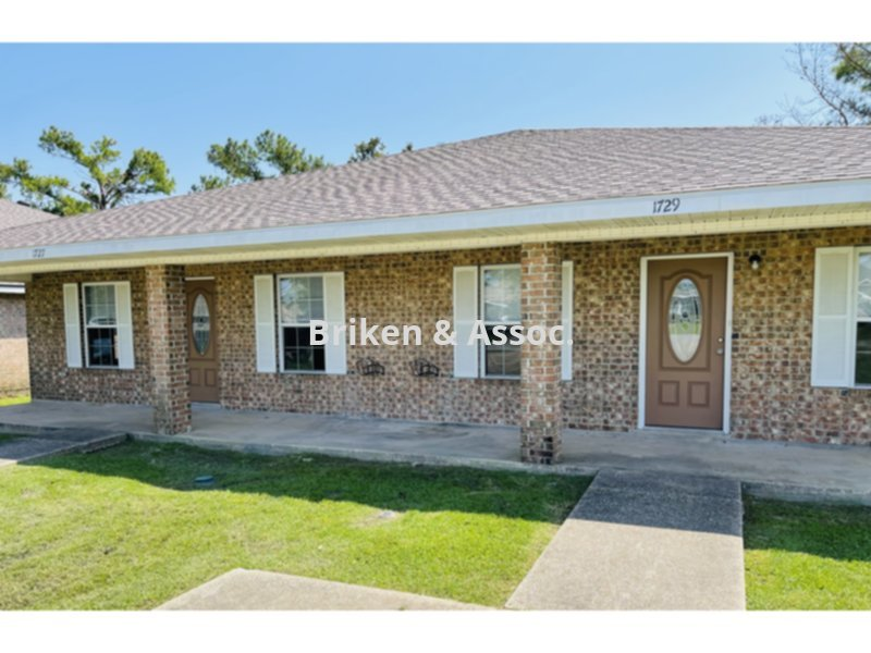 Townhouse for Rent in Lake Charles