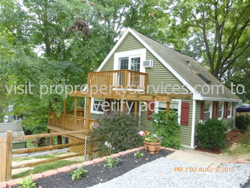 Pet Friendly for Rent in Lake Linganore