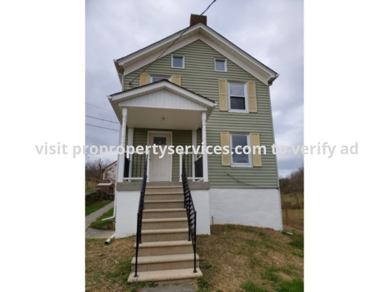 Pet Friendly for Rent in Outside of Downtown Middletown