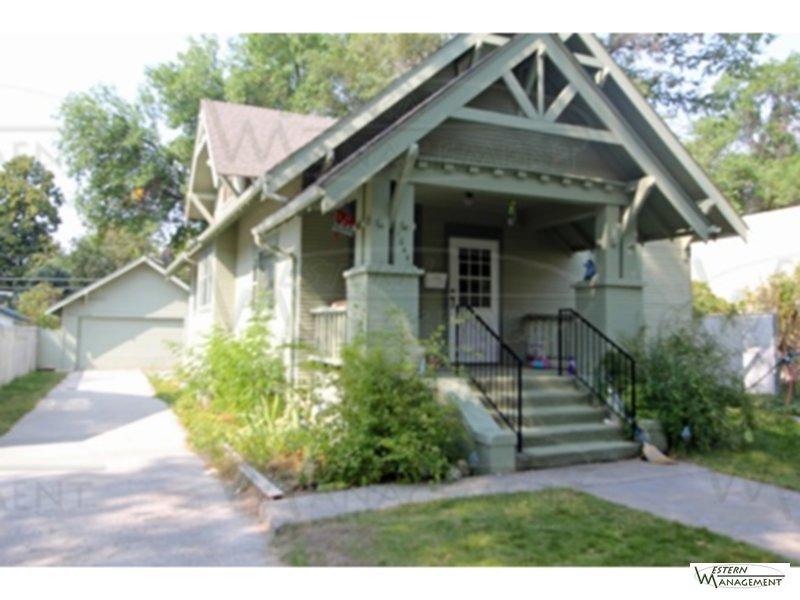 Duplex for Rent in Billings