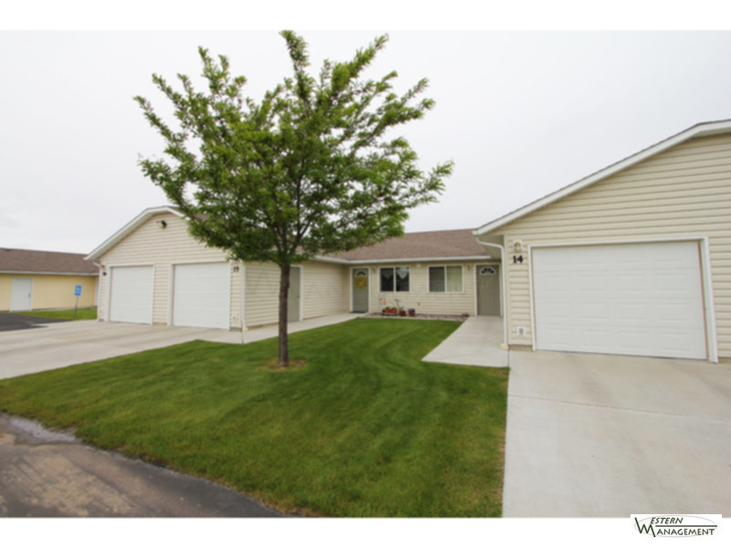 Condo for Rent in Billings