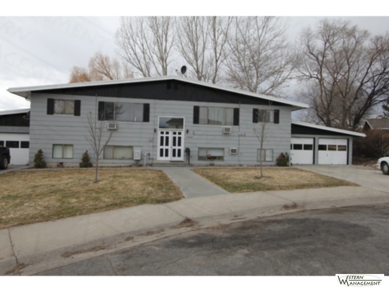 Duplex for Rent in Billings