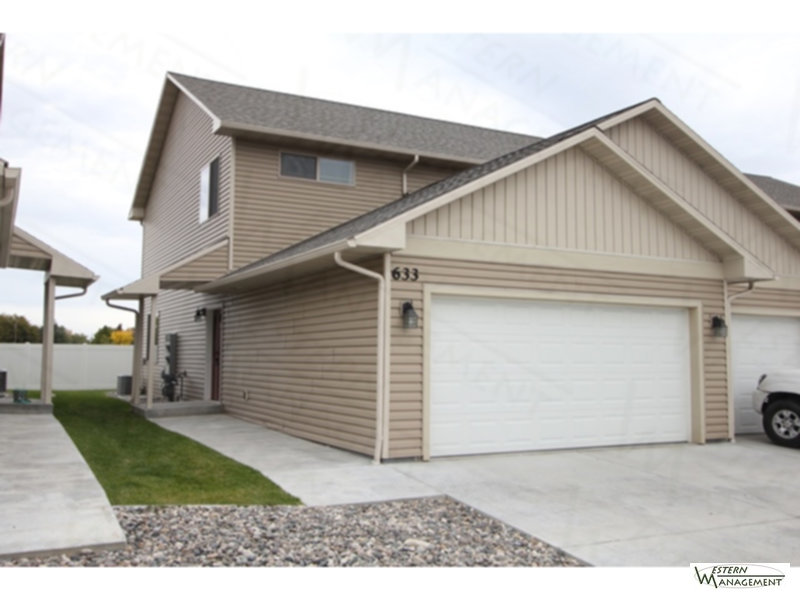 Townhouse for Rent in Billings