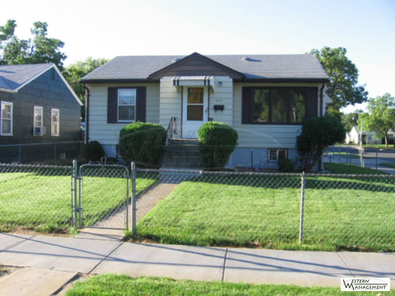 House for Rent in Billings