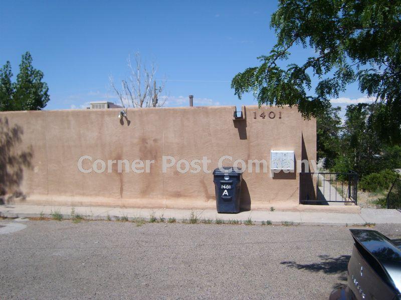 Duplex for Rent in Albuquerque