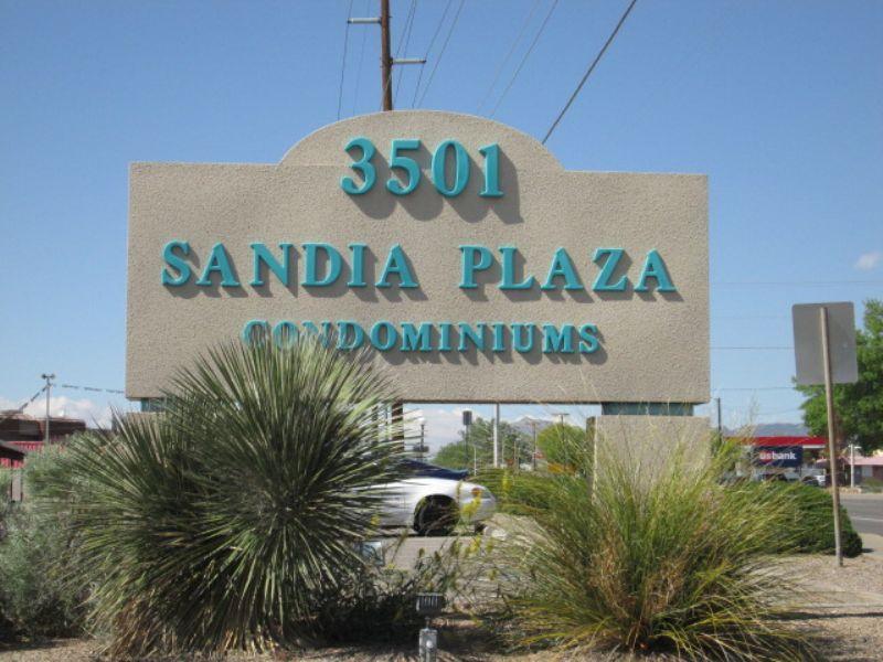 Condo for Rent in Albuquerque