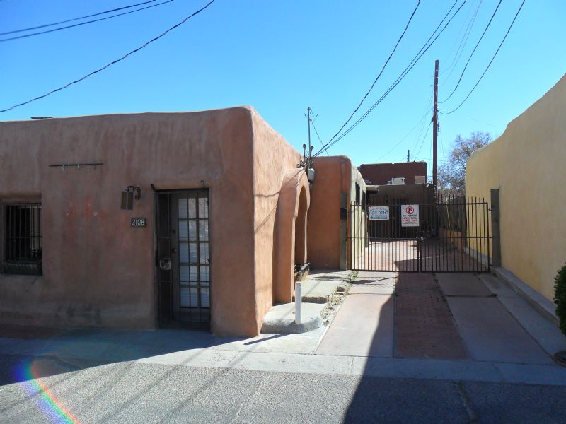 Condo for Rent in Albuquerque