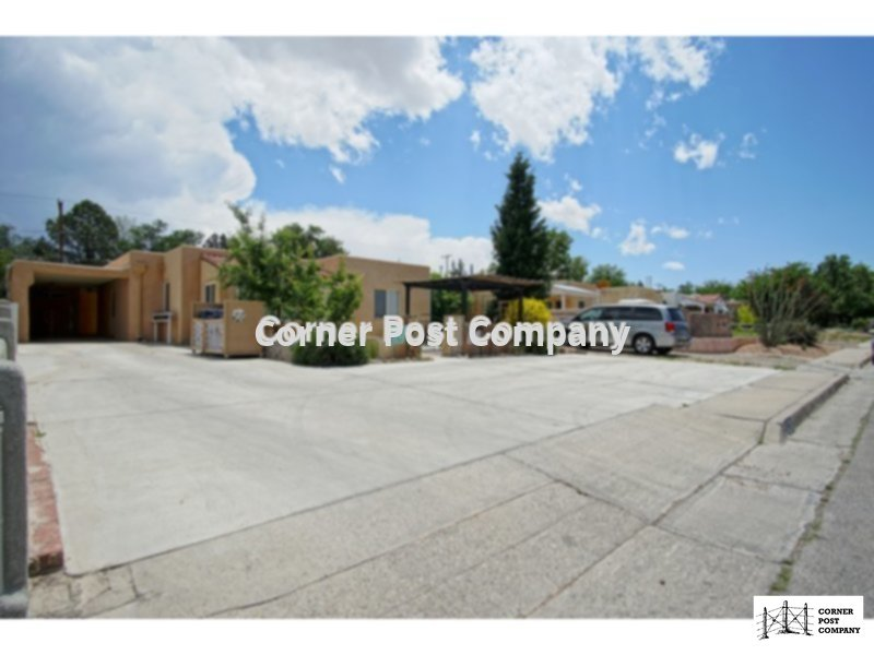 Apartment for Rent in Albuquerque