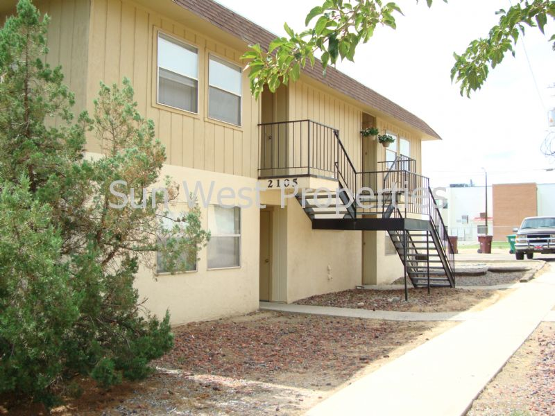 Duplex for Rent in Farmington